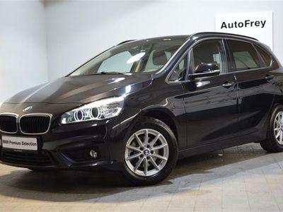 gebraucht BMW 216 Active Tourer 2er-Reihe d Advantage Limousine,