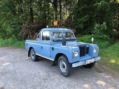 gebraucht Land Rover Defender 109 SUV / Geländewagen