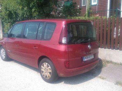 gebraucht Renault Espace Business 2,0 dCi Kombi / Family Van,