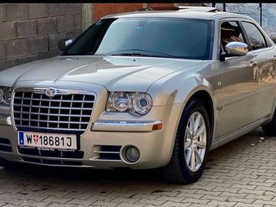 gebraucht Chrysler 300C 3,0 V6 CRD SRT Package Aut.