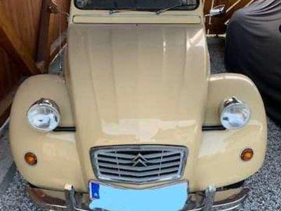 gebraucht Citroën 2CV 2 CV 6 Special