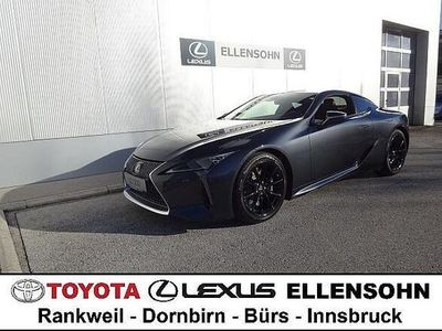 gebraucht Lexus LC 500 5,0 SPORT