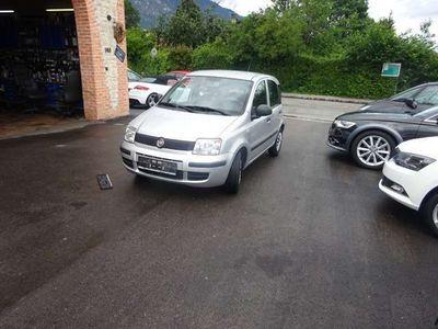 gebraucht Fiat Panda 1,2 69 Lifestyle Klein-/ Kompaktwagen