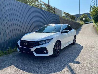 gebraucht Honda Civic 1,0 VTEC Turbo Elegance