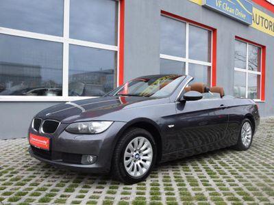 gebraucht BMW 320 Cabriolet 3er-Reihe d Cabrio **INDIVIDUAL** / Roadster,