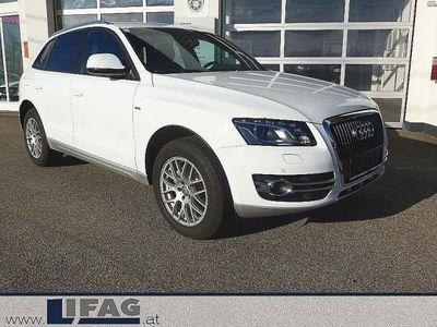 gebraucht Audi Q5 2,0 TDI quattro DPF S-tronic *S-Line*