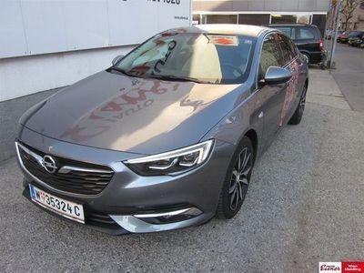 gebraucht Opel Insignia Grand Sport Innovation Klima Navi Limousine