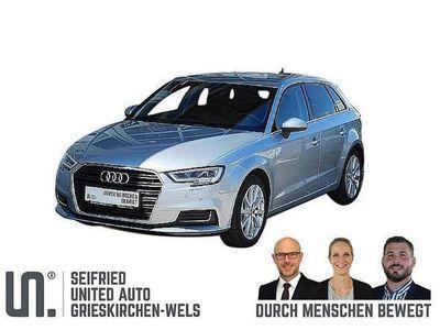gebraucht Audi A3 Sportback 1.5 TFSI COD ultra Design