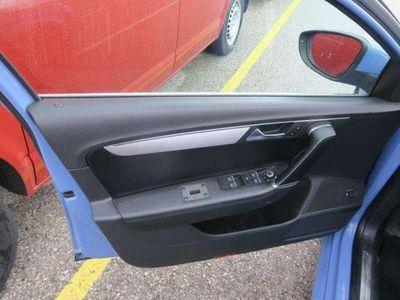 gebraucht VW Passat Variant Sport BMT TDI DPF 4Motion Kombi / Family Van