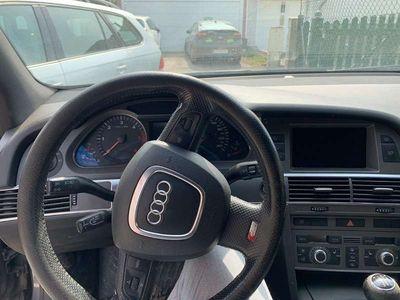 gebraucht Audi A6 2.7 TDI Kombi / Family Van