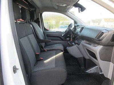 gebraucht Citroën Jumpy KW M HDi 95 Komfort Plus *Nutzlast 922kg*