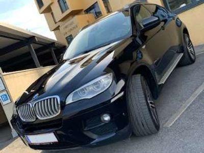 gebraucht BMW X6 xDrive40d Aut.