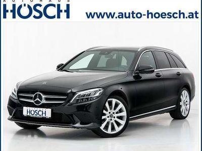 gebraucht Mercedes C220 d Kombi Avantgarde Aut. LP: 66.924.-€
