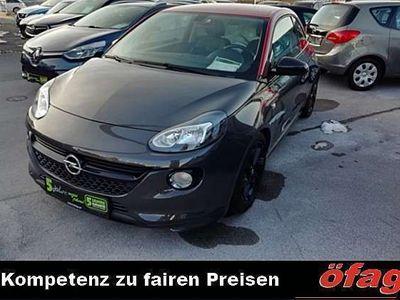 gebraucht Opel Adam 1,0 Turbo Unlimited ecoFLEX Direct Injection Star
