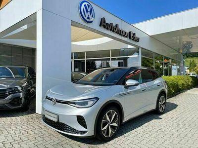 gebraucht VW ID4 GTX 220 kW