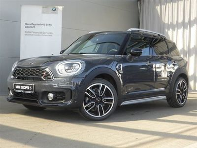 brugt Mini Cooper S Countryman ALL4