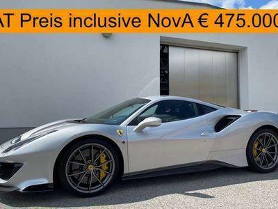 gebraucht Ferrari 488 Pista