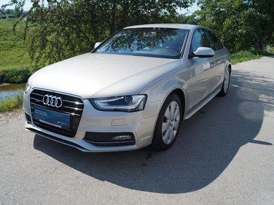 gebraucht Audi A4 3.0 TDI quattro