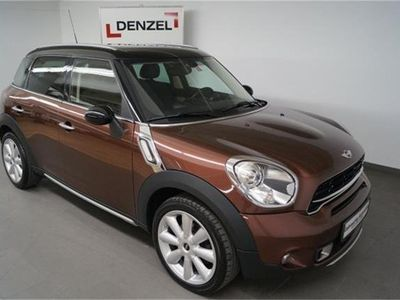 brugt Mini Cooper SD Countryman ALL4