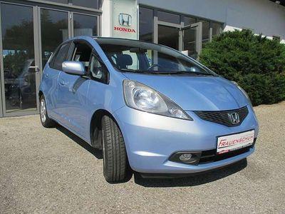 gebraucht Honda Jazz 1,4i -VTEC Elegance