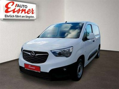 gebraucht Opel Combo Cargo Edition L (L1H1)