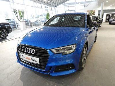 gebraucht Audi A3 Sportback A3 1.5 TFSI COD ultra intense