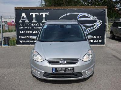 brugt Ford Galaxy Business Plus 2,0 TDCi Aut. Kombi / Family Van,