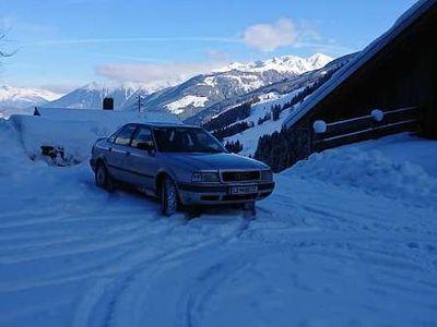 gebraucht Audi 80 B4 Limousine
