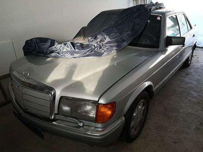 gebraucht Mercedes 560 SL-KlasseSE Limousine