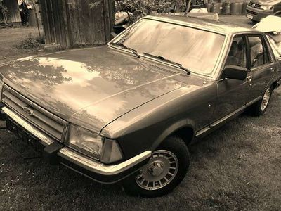 gebraucht Ford Granada Ghia 2.8 V6 Limousine