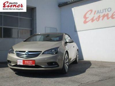 gebraucht Opel Cascada 1,4 Turbo Ecoflex Cosmo Start/Stop System