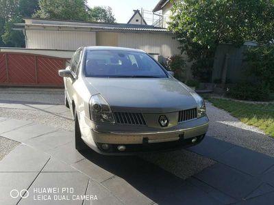 gebraucht Renault Vel Satis 3.0 V6 dci Limousine,
