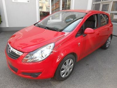 brugt Opel Corsa 1,2 Edition 111 Jahre