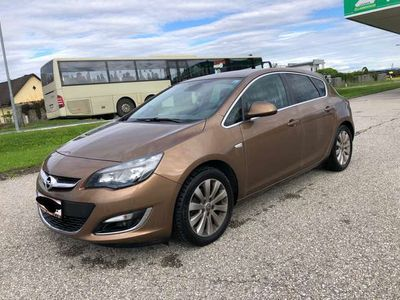 gebraucht Opel Astra 6 Cosmo Klein-/ Kompaktwagen