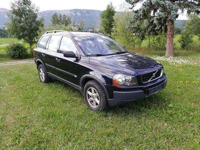 used Volvo XC90 SUV / Geländewagen,