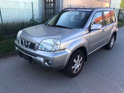 gebraucht Nissan X-Trail Elegance 2,2 dCi 16V**LEDER**PANORAMA**TMP**SHZ**VOLL** SUV / Geländewagen,