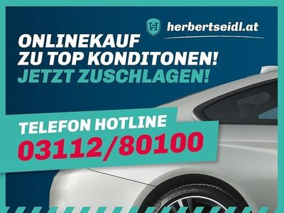 gebraucht VW Golf VII Comfortline 1,6 TDI *NAVI / BEWERTUNGSSIEGER Ö*