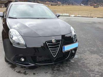 gebraucht Alfa Romeo Giulietta Distinctive 2,0 JTDM-2 TCT