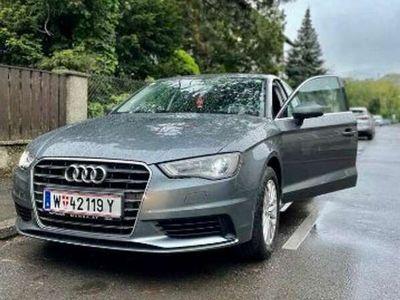 gebraucht Audi A3 TDI Neuwertig!