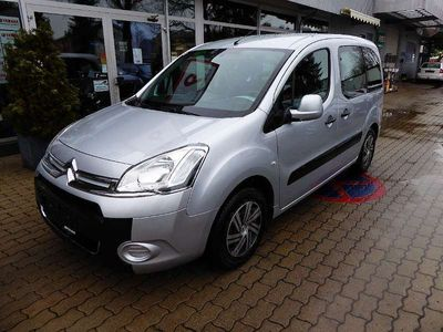 gebraucht Citroën Berlingo Multispace e-HDi 90 Airdream Seduction Kombi / Family Van