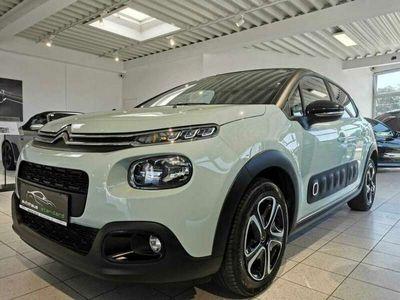 gebraucht Citroën C3 Feel ++Erstbesitz++