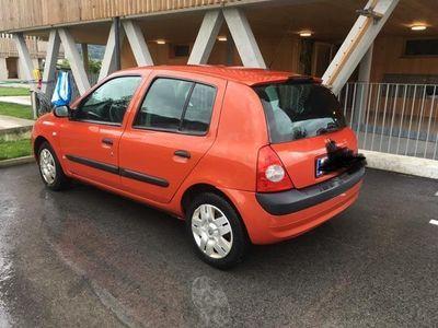 gebraucht Renault Clio Extreme 1,2 16V