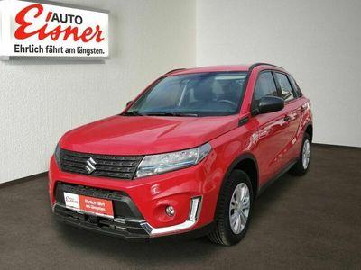 gebraucht Suzuki Vitara 1,4 GL+ DITC Hybrid clear