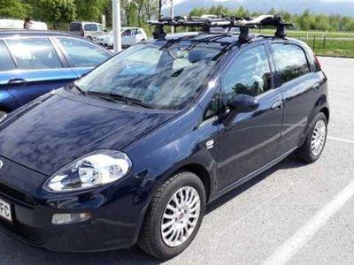 gebraucht Fiat Punto 1,4 78 Easy 5T