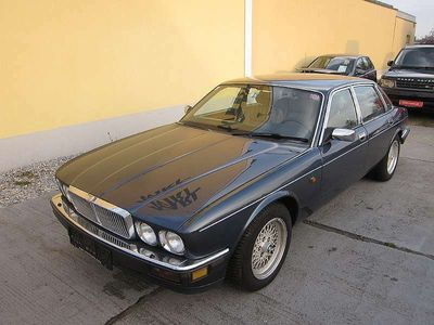 gebraucht Jaguar XJ12 6,0 Aut. Limousine