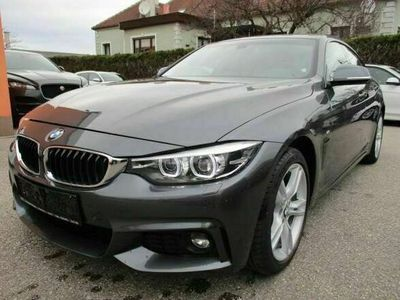 gebraucht BMW 420 Gran Coupé i xDrive M Sport