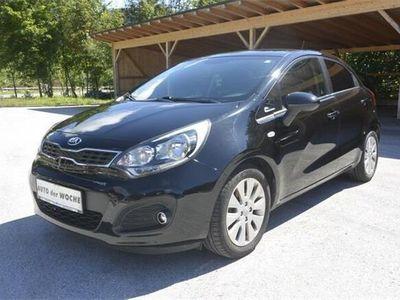gebraucht Kia Rio 1,2 MPI Österreich Edition Limousine