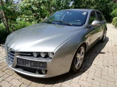 brugt Alfa Romeo 159 Alfa SW 1,9 JTDM 16V Distinctive