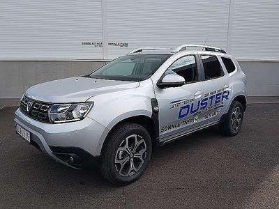 gebraucht Dacia Duster Blue dCi 115 S&S Prestige, 116 PS, 5 Türen, Schaltgetriebe