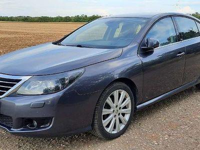 gebraucht Renault Latitude 2.0 dCI Initiale Automatik Limousine